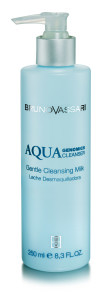 0264 Aqua Genomics Cleansing Milk