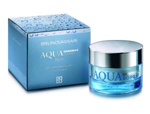 0265 Aqua Genomics Sorbet Rich